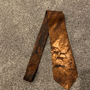 {LEGENDARY} Brown Deer Hunter Tie